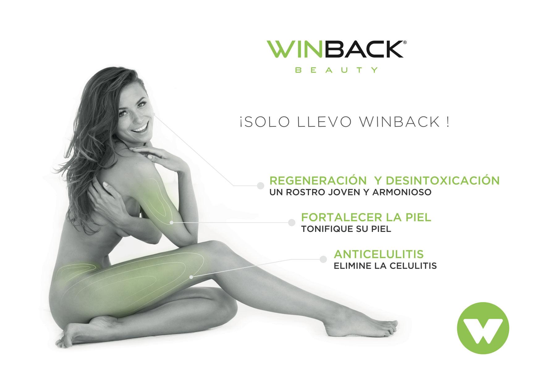 Winback Tecnologia